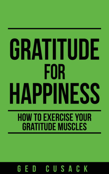 gratitude for happiness