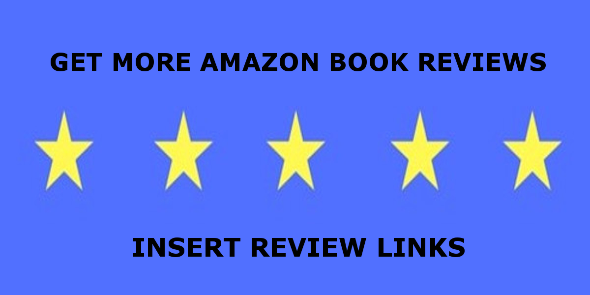 How to Get More Amazon Book Reviews with Review Links