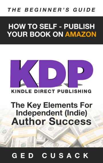 See this image KDP - How To Self - Publish Your Book On Amazon